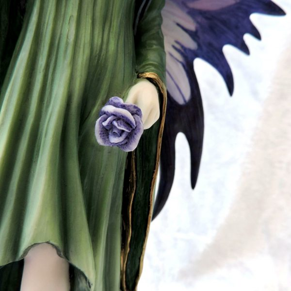Mystic Aura Fairy Ornament - 23cm (Anne Stokes)