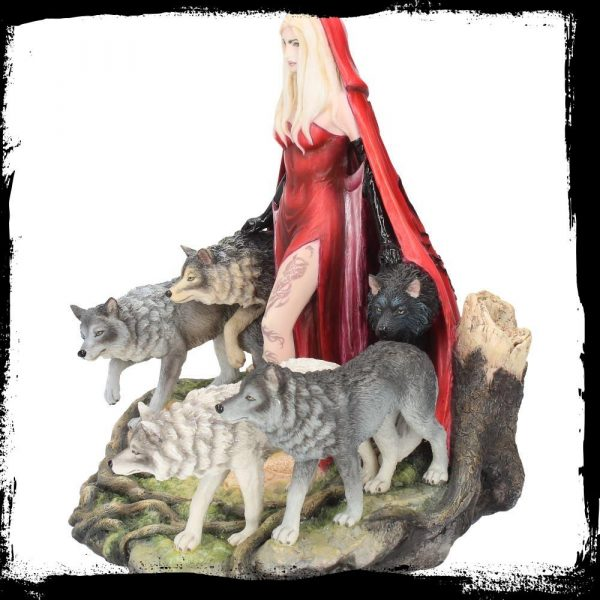'Howl' by Ruth Thompson 24cm Ornament