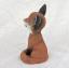 Count Foxy Ornament