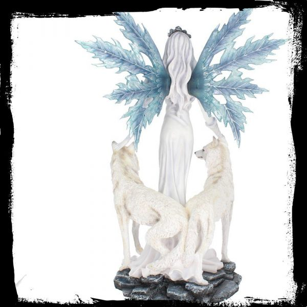 Nemesis Now Premium Fairies 'Aura' 60.5cm