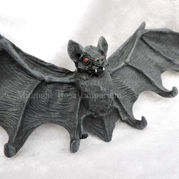 Vampire Bat Key/Jewellery Hanger 26cm
