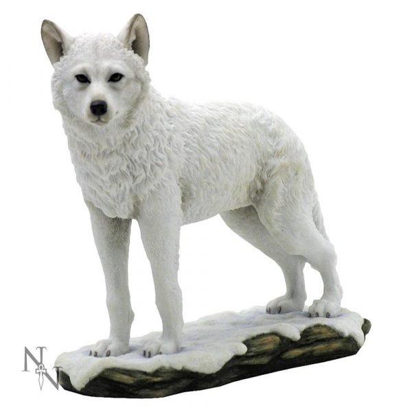 Winter Spirit Ornament