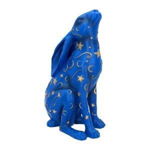 Lepus - Celestial Hare Ornament