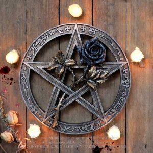 Altar Decorations & Wands