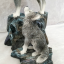 Guidance Wolf & Pup Ornament 25cm (LP)