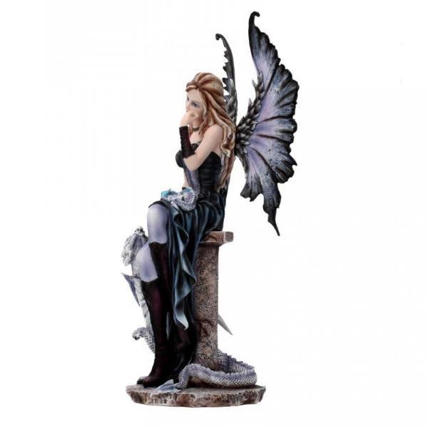'Adriana' Premium XL Fairy Figurine 56.5cm
