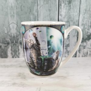 hubble bubble mug