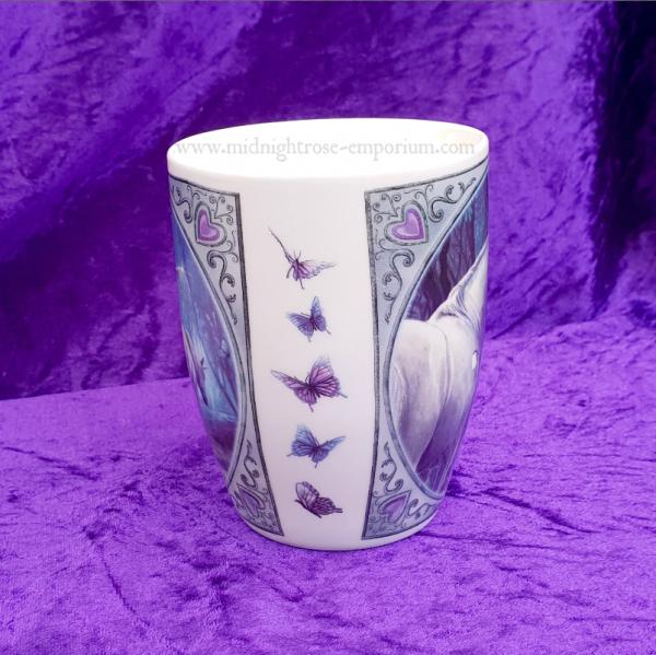 'The Journey Home' Magical Unicorn Mug