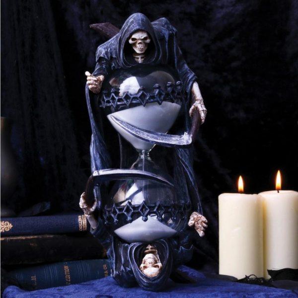Soul Reaper Sand Timer (Anne Stokes)