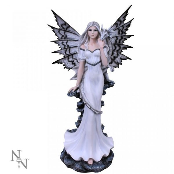 Nemesis Now Premium Fairies 'Vanya' 54.5cm