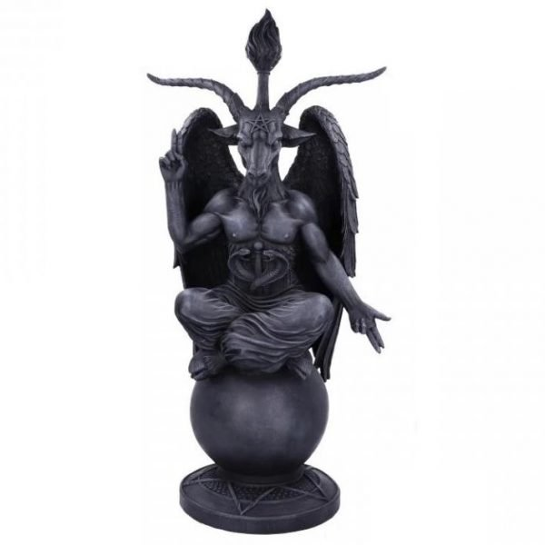 Large Baphomet Statue 90cm