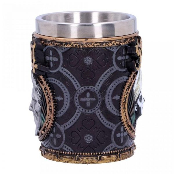 Ghost Gold Meloria Shot Glass - Officially Licensed Merch