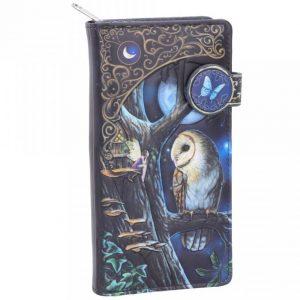 Fairy Tales Embossed Purse (LP)
