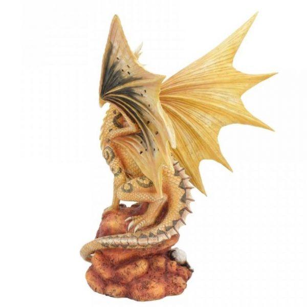 Anne Stokes Adult Desert Dragon Ornament