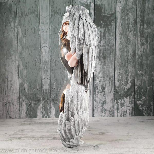 Sacred Memory Sand Timer (Anne Stokes)