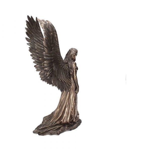 Spirit Guide Bronze Ornament (Anne Stokes) 43cm