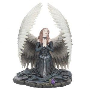 Prayer for the Fallen Ornament (Anne Stokes)