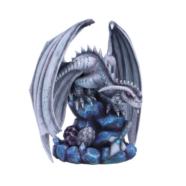 Anne Stokes Adult Rock Dragon Ornament