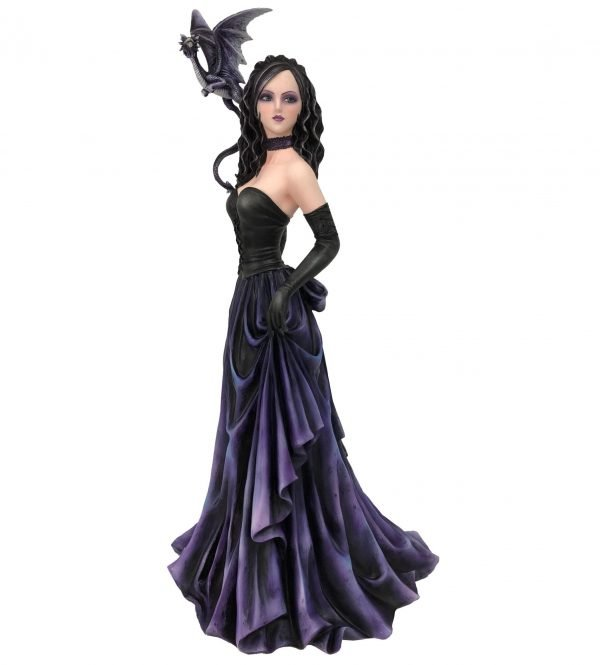 Nemesis Now Premium Fairies 'Fia' 66.6cm