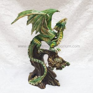 Anne Stokes Adult Forest Dragon Ornament