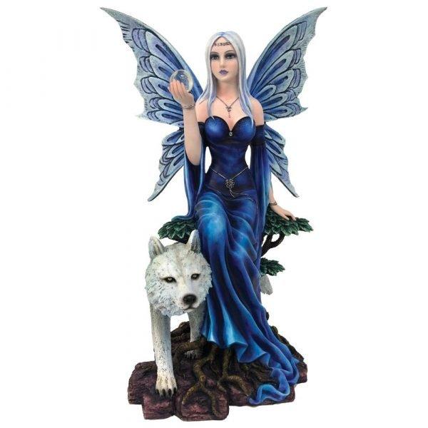 Nemesis Now Premium Fairies 'Talanoa' 49cm