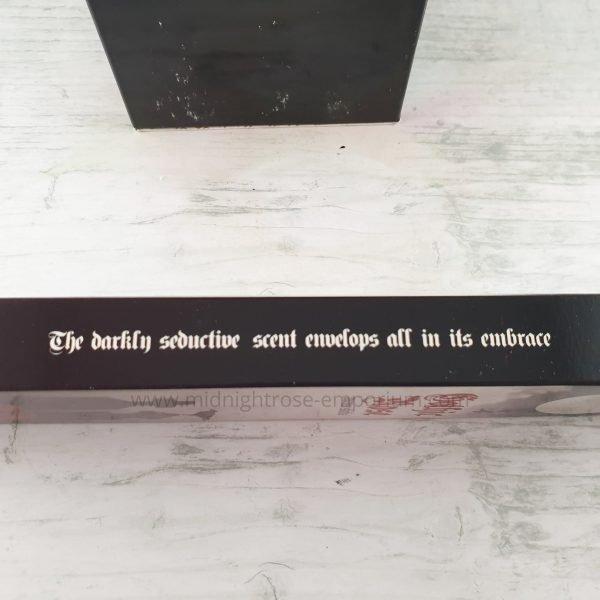 Gothic Rose Incense Sticks