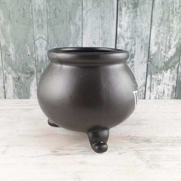 'Witch Please' Cauldron Mug