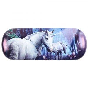 'The Journey Home' Unicorn Glasses Case