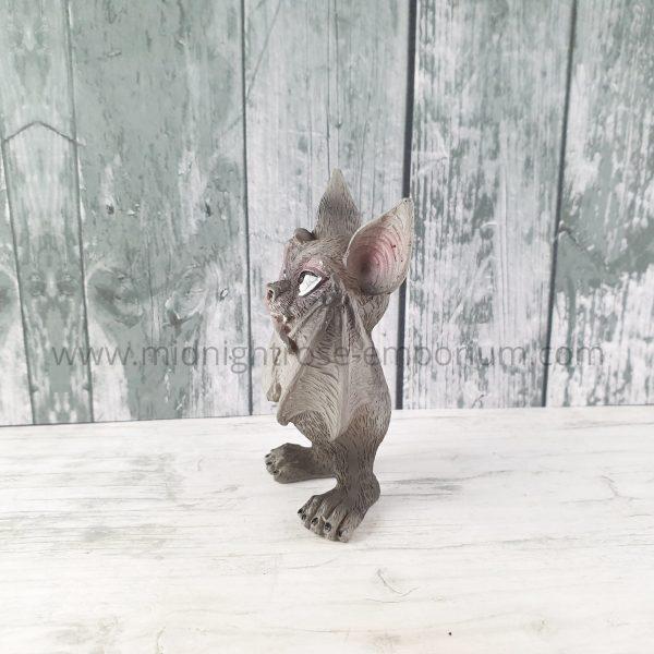 'Fang' Bat Figurine