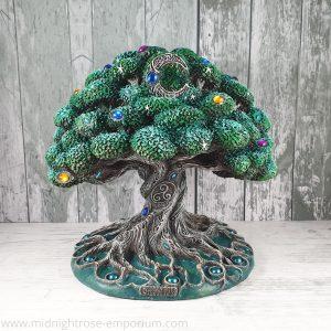 Tree of Life Statue 18cm