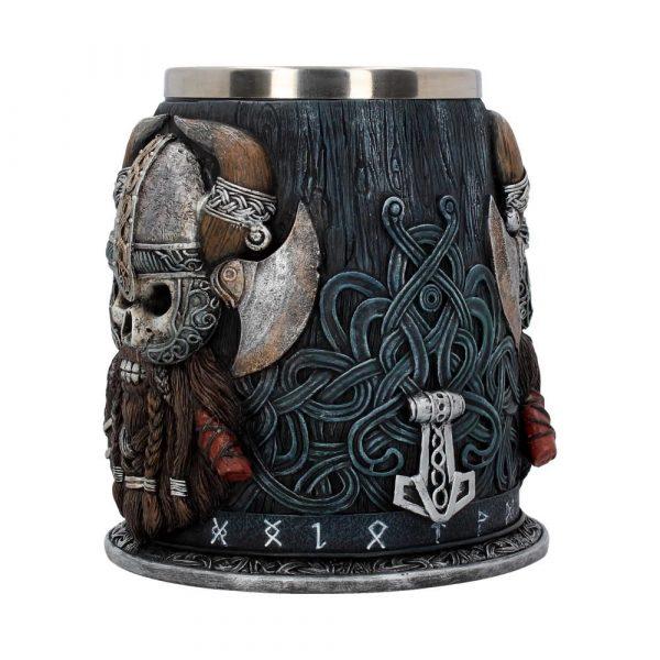 Danegeld Viking Tankard 18cm