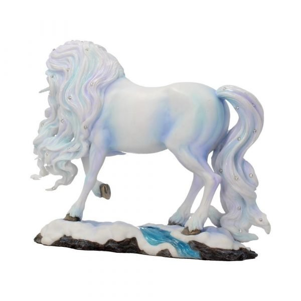 Pure Spirit Unicorn Figurine 24cm