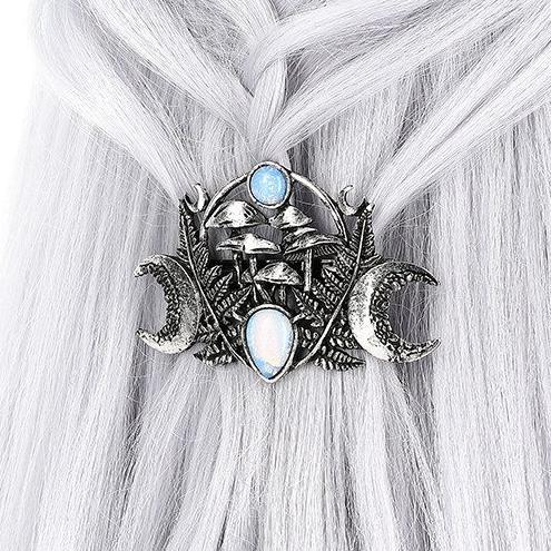 Magic Forest Hair Clip