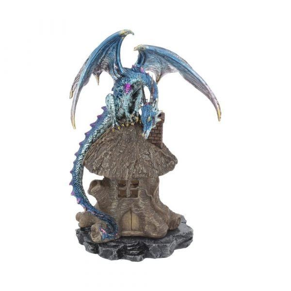 Magnar Dragon Incense Burner 19cm