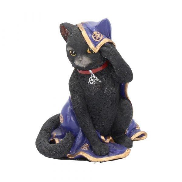 Jinx Magical Cat Figurine 12cm