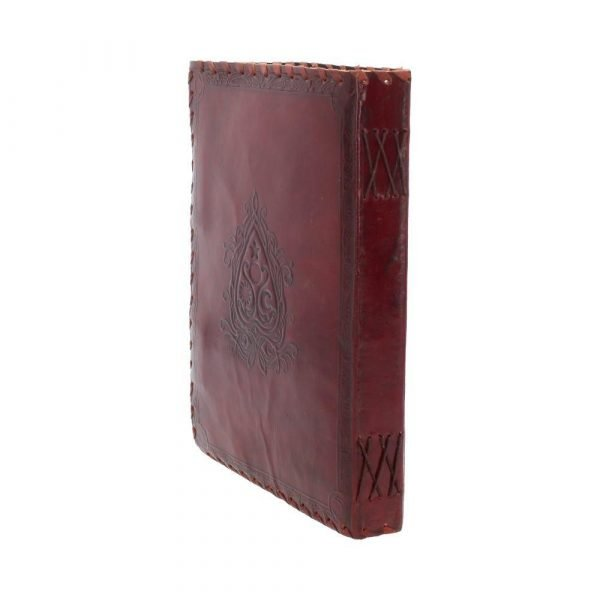 Spirit Board Leather Embossed Journal 25cm