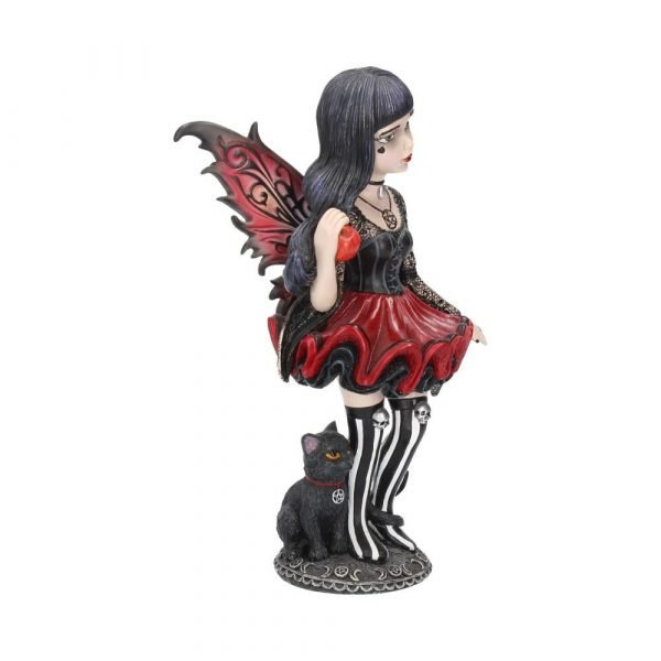 'Hazel' Little Shadows Fairy Figurine 16cm