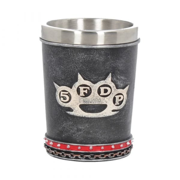 Five Finger Death Punch Shot Glass - Officially Licensed Merch