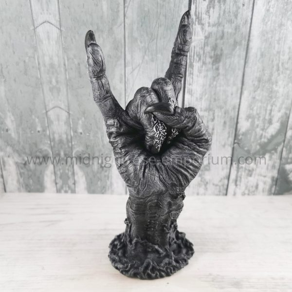 Baphomet Hand