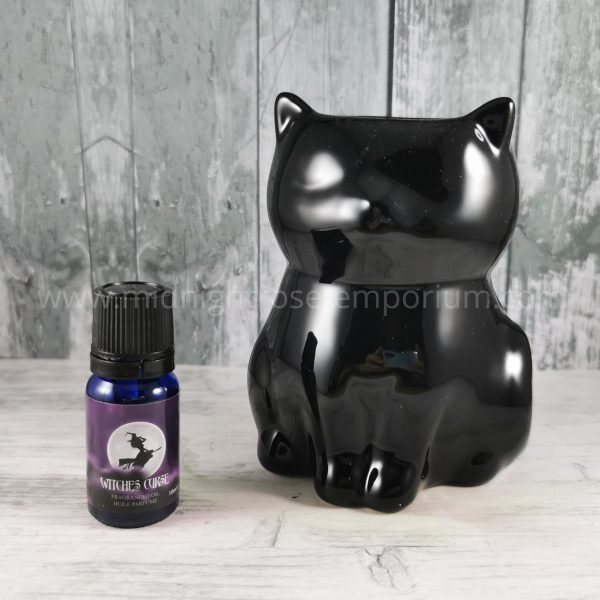 Witches Curse Fragrance Oil 10ml
