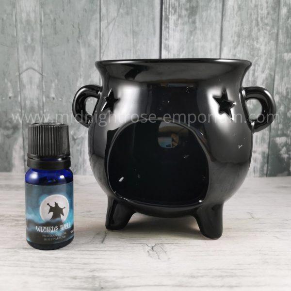 Wizard's Spell Fragrance Oil 10ml