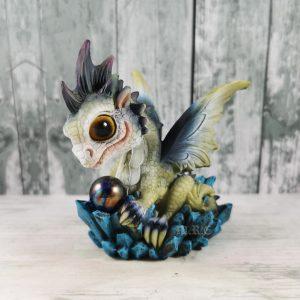 hatchling's possession figurine