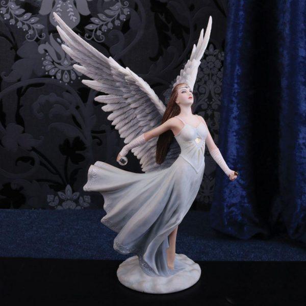Anne Stokes 'Ascendance' Ornament 28cm