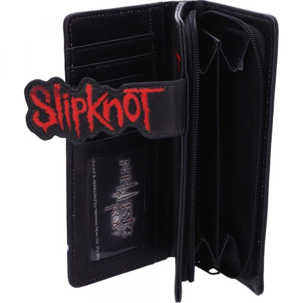 Slipknot 'We Are Not Your Kind' Purse - Officially Licensed Merch