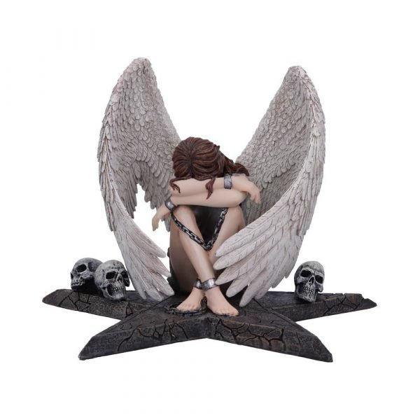 'Enslaved Sorrow' Figurine 24.4cm