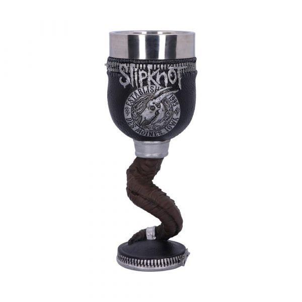 Slipknot Goblet - Officially Licensed Merch