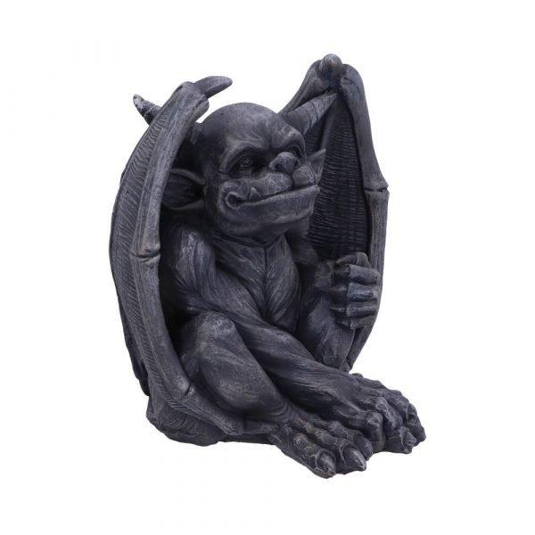 'Victor' Gargoyle Figurine 13cm