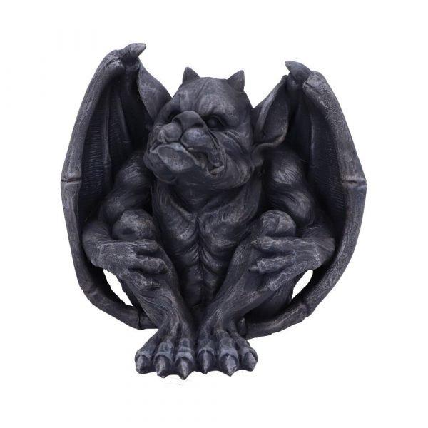 'Hugo' Gargoyle Figurine 12.5cm