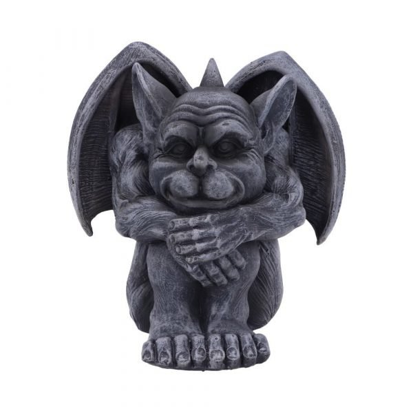 'Quasi' Gargoyle Figurine 12.5cm