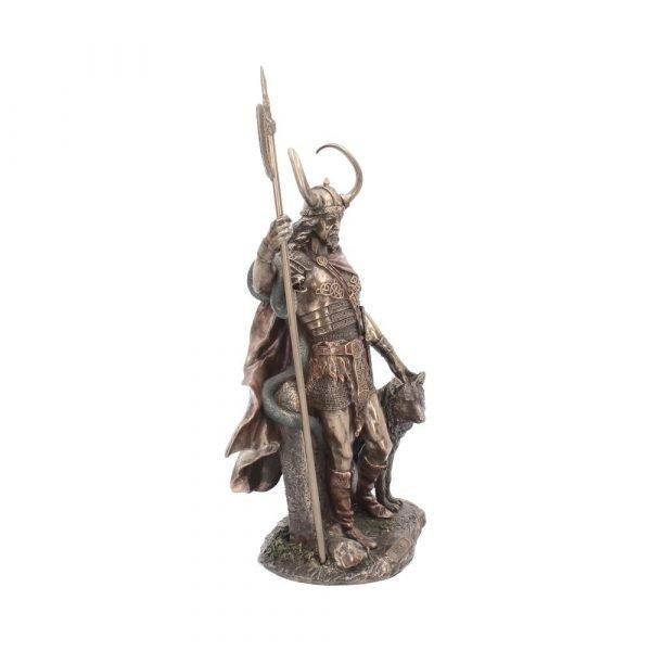Loki Norse Trickster God 35cm